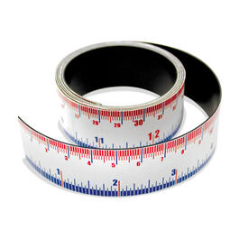 "1"" Flexible Magnetic Tape-Measure thumb"