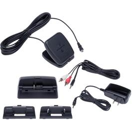 Universal Home Dock Kit, for Satellite Radio thumb