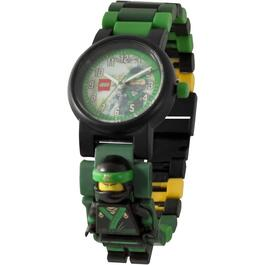 Kids Analogue Ninjago Lloyd Link Wrist Watch thumb