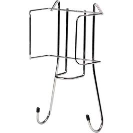 "11"" x 6"" x 3"" Chrome Iron/Board Holder thumb"