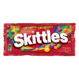 61g Fruit Skittles Candy thumb