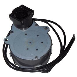Humidifier Motor, with Clutch thumb