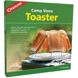 4 Slice Camping Stove Toaster thumb