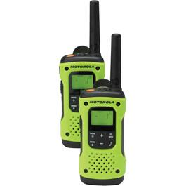 2 Pack 56km 2 Way GMRS Waterproof Radios thumb