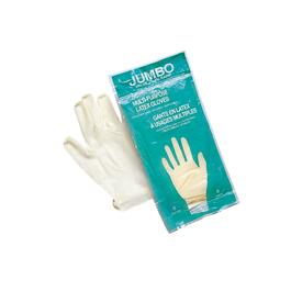 6 Pack Large Latex Paint Gloves thumb