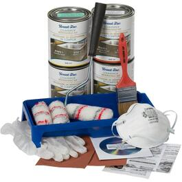 Shell Rock Countertop Refinishing Kit thumb