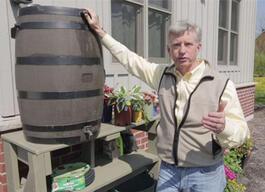 Mark Cullen's Expert Gardening Tips Mar-Span HHBC, Drayton, Ontario
