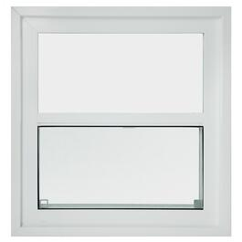 "24"" x 48"" Select Lea Vinyl Single Hung Window thumb"