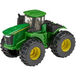 John Deere Tractor, Assorted Vehicles thumb