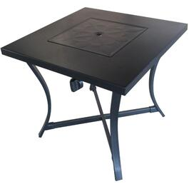 "22"" Helena Propane Firepit Side Table thumb"