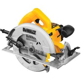 "7-1/4"" 15 Amp Lightweight Circular Saw thumb"