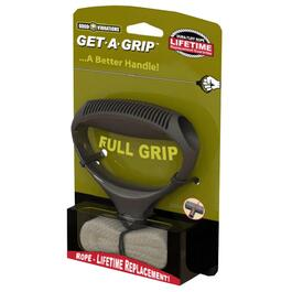 Deluxe-Grip Starter Handle, with Rope thumb