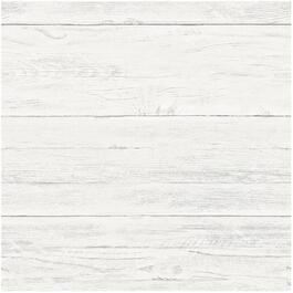 "20.5"" x 18' Shiplap Peel and Stick Wallpaper thumb"