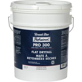 18.5L Flat Dryfall Interior Latex Ceiling Paint thumb