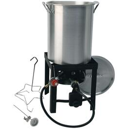 30 Quart Propane Fryer Set, with Pot thumb