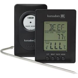 Digital Barbecue Thermometer thumb