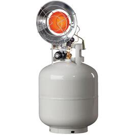 8,000 to 15,000 BTU Propane Tank Top Heater thumb