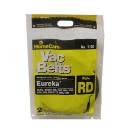 2 Pack Hoover/Eureka Vacuum Belts thumb
