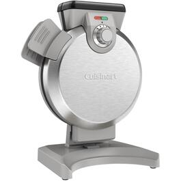 Stainless Steel Vertical Waffle Maker thumb