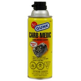 354g Carburetor Cleaner thumb