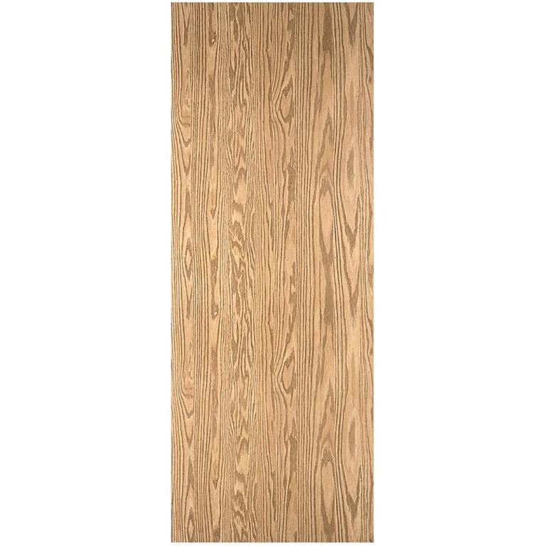 30 X 80 Marquis Oak Interior Door Home Hardware