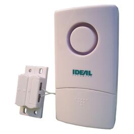 Entry Security Alarm, with Chime thumb
