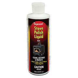 236mL Liquid Stove Polish thumb