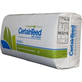 R35 x 24 Fiberglass Insulation, covers 56.0 sq. ft. thumb