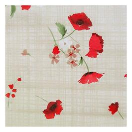 1 Yard Majestik Vinyl Tablecloth, with Non Woven Backing thumb