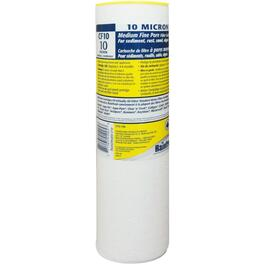 Sediment Filter Refill for FC100+150 10 Micron thumb