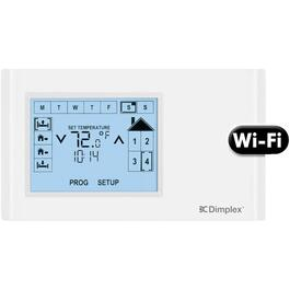 CONNEX Wi-Fi Multi-Zone Programmable Controller thumb