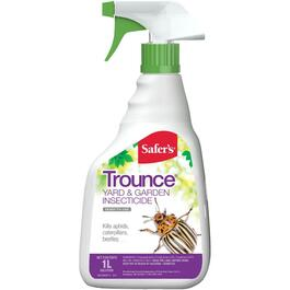1L Trounce Yard and Garden Insecticide thumb
