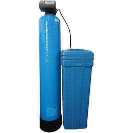30000 Grain Capacity 2 Tank Electronic Metered Water Softener thumb