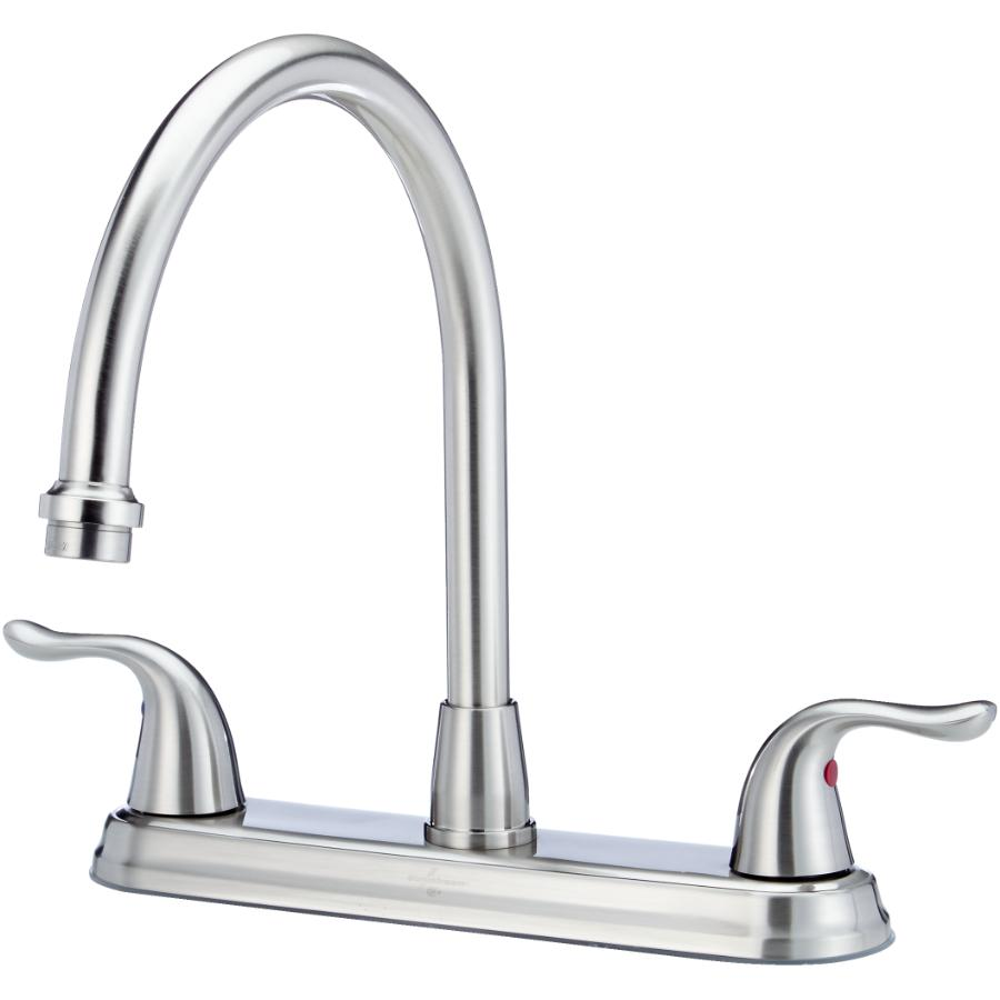 Home Plumber 6 10 Wall Mount Faucet With Soap Dish Home Hardware