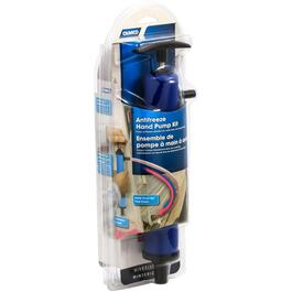 RV Antifreeze Hand Pump Kit, with Fittings thumb