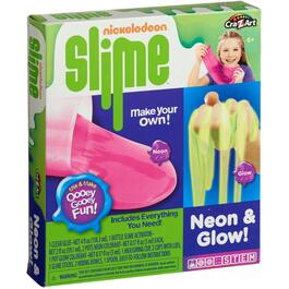 Glow and Neon Slime Kit thumb