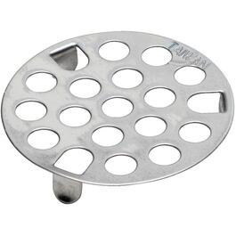 "1-5/8"" 3 Prong Sink Strainer thumb"