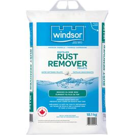 18.1kg Softener Salt with Rust Remover thumb