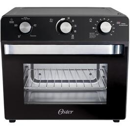 Black Air Fryer/Convection Toaster Oven thumb
