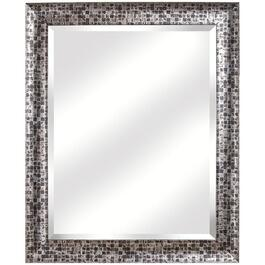 "28"" x 34"" Mosaic Wall Mirror thumb"
