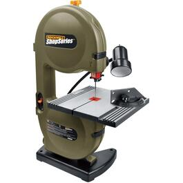 "9"" 2.5 Amp Tabletop Band Saw thumb"