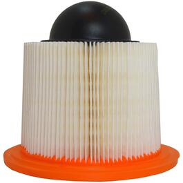 Automotive Round Conical Air Filter thumb