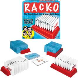 Racko Family Board Game thumb
