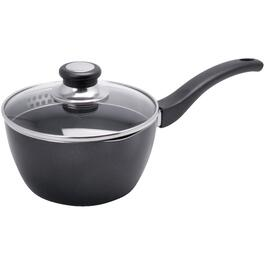 2 Quart Non Stick Saucepan, with Lid thumb