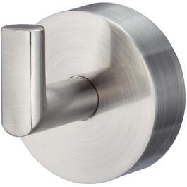 Plano Stainless Steel Bathroom Hook thumb