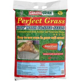 4kg Perfect Grass Coated Grass Seed thumb
