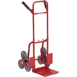 6 Wheel Hand Truck, for Stairs thumb
