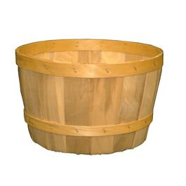 Wooden 1/4 Bushel Basket thumb
