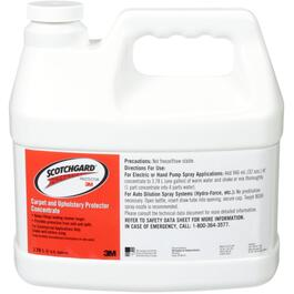 1 Gallon Scotchguard Carpet and Upholstery Protector thumb