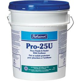19L Pro-25U High Solids Urethane Floor Sealer and Finish thumb